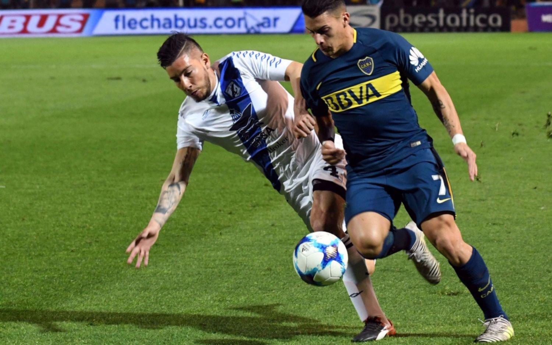 Boca venció a Guillermo Brown de Madryn por la Copa Argentina