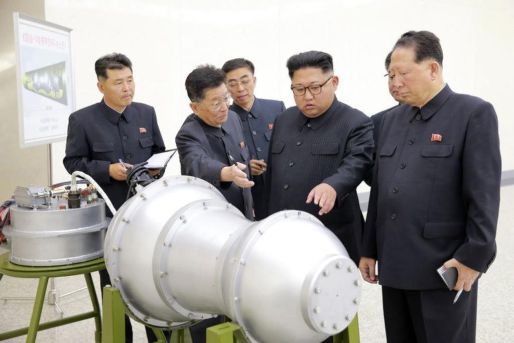 Norcorea sube la apuesta y dice que redoblará su plan nuclear tras nuevas sanciones