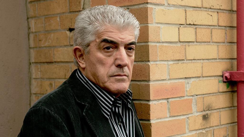 Murió Frank Vincent, uno de los grandes mafiosos del cine y la TV