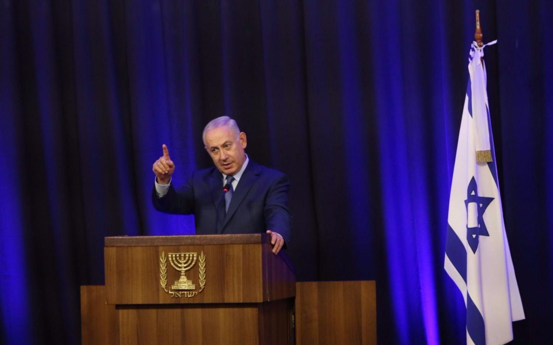 """Irán dice que es víctima de un """"complot"""" tras la visita de Netanyahu a la Argentina"""