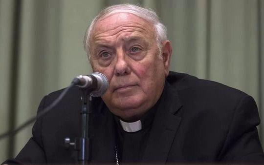 """La Iglesia habló de `la grieta´: """"dejan heridas difíciles de cerrar"""""""