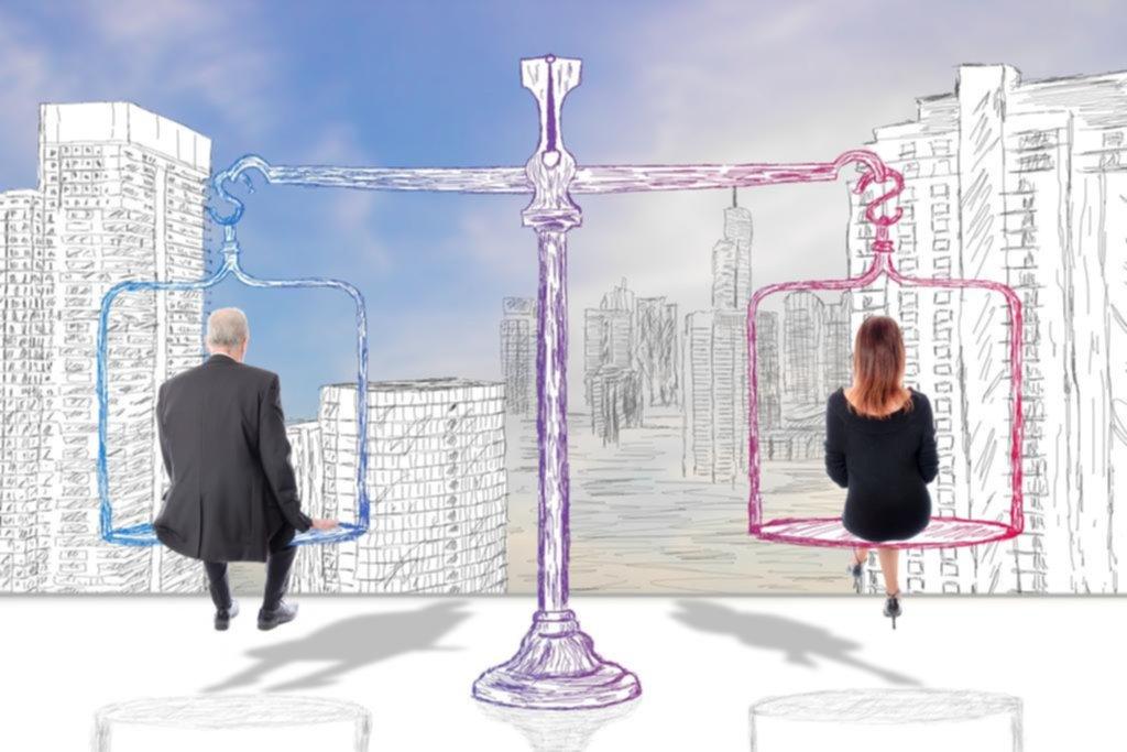 ¿Igualdad de oportunidades, o de resultados?
