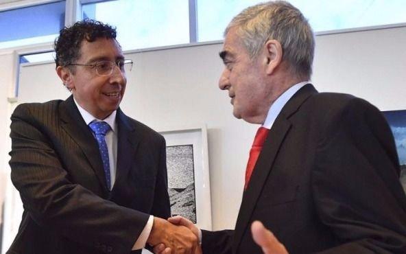 El juez federal Guillermo Lleral investigará la  desaparición de Santiago Maldonado