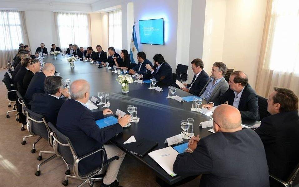 Macri anunció menos ministerios: así quedó el Gabinete