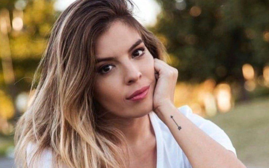 ¡Por fin! Claudia Villafañe blanqueó su relación con Taiana: