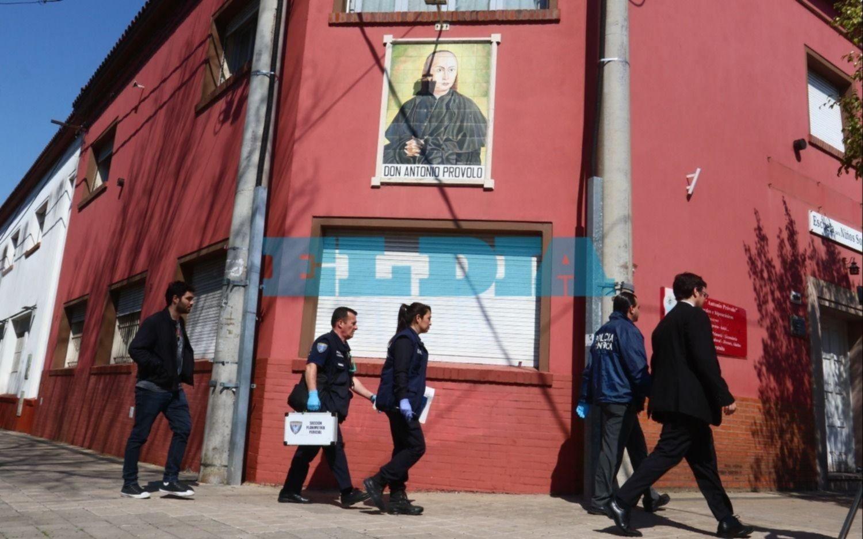 Actualidad: Investigan a sacerdotes y monjas por supuestos abusos a menores sordomudos