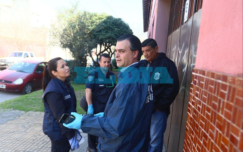 Allanaron un instituto por el abuso sexual de 17 menores sordomudos - País