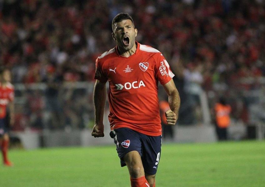 Qué canal transmite Independiente vs Brown Adrogué Copa Argentina 2018