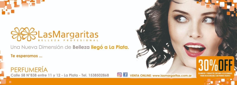 """""""Las Margaritas"""" llegó a La Plata con las últimas tendencias en productos de belleza"""