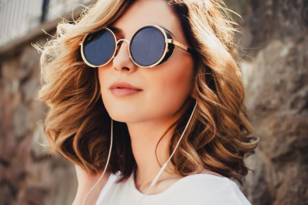 Cómo elegir las gafas de sol - mujer-platense aee4b894e7fe