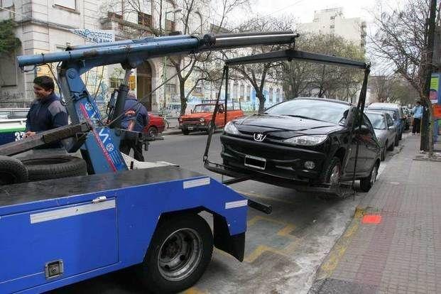El acarreo de autos aún se hace esperar pero retornaría a las calles en dos meses