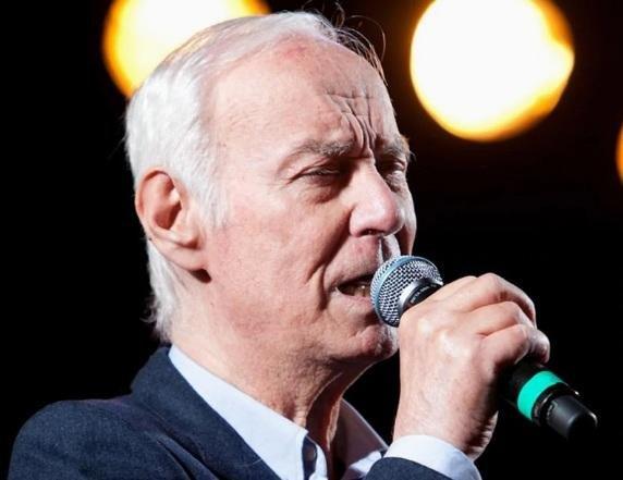 A los 83 años, falleció el cantor de tangos Horacio Molina