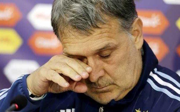 El Tata Martino dijo de qué dependería su vuelta a la Selección