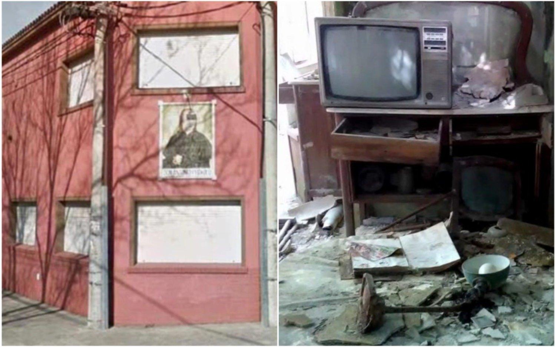 Más novedades en el caso Próvolo y la casa de Barreda por dentro a 26 años del horror