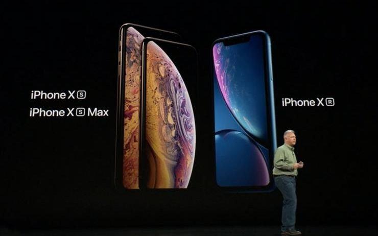 Apple presentó sus nuevos chiches: entrá y conocé a los flamantes iPhone