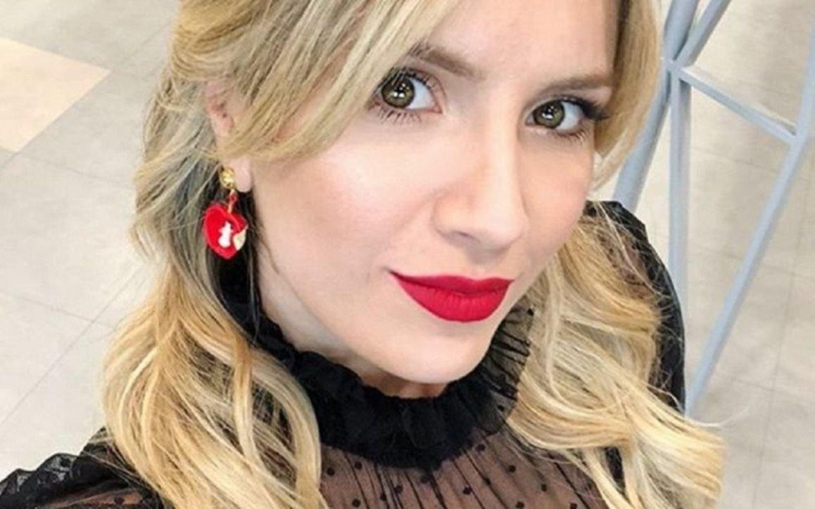 ¡Inesperado! Laurita Fernández confirmó su romance con Nicolás Cabré