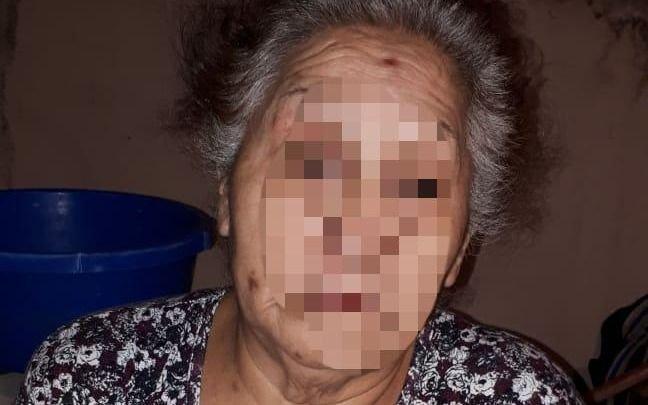 """Cayó """"la narcoabuela"""", un mujer de 65 años acusada de vender cocaína, marihuana y paco"""