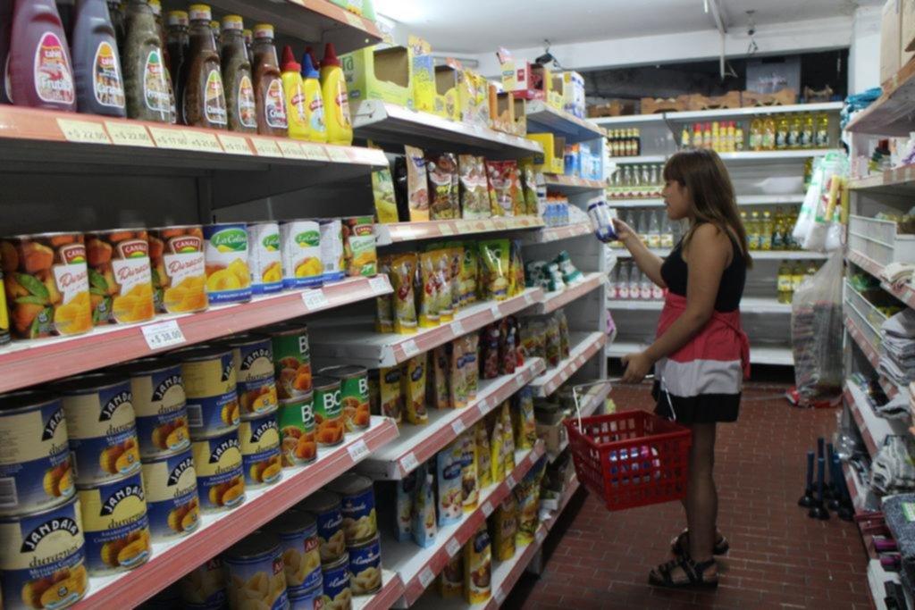 El INDEC anunció la inflación del mes de agosto