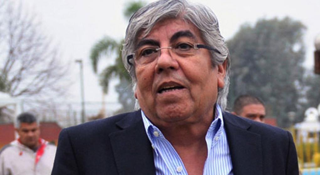 Hugo Moyano| 'El kirchnerismo tuvo corrupción, como todos los gobiernos'