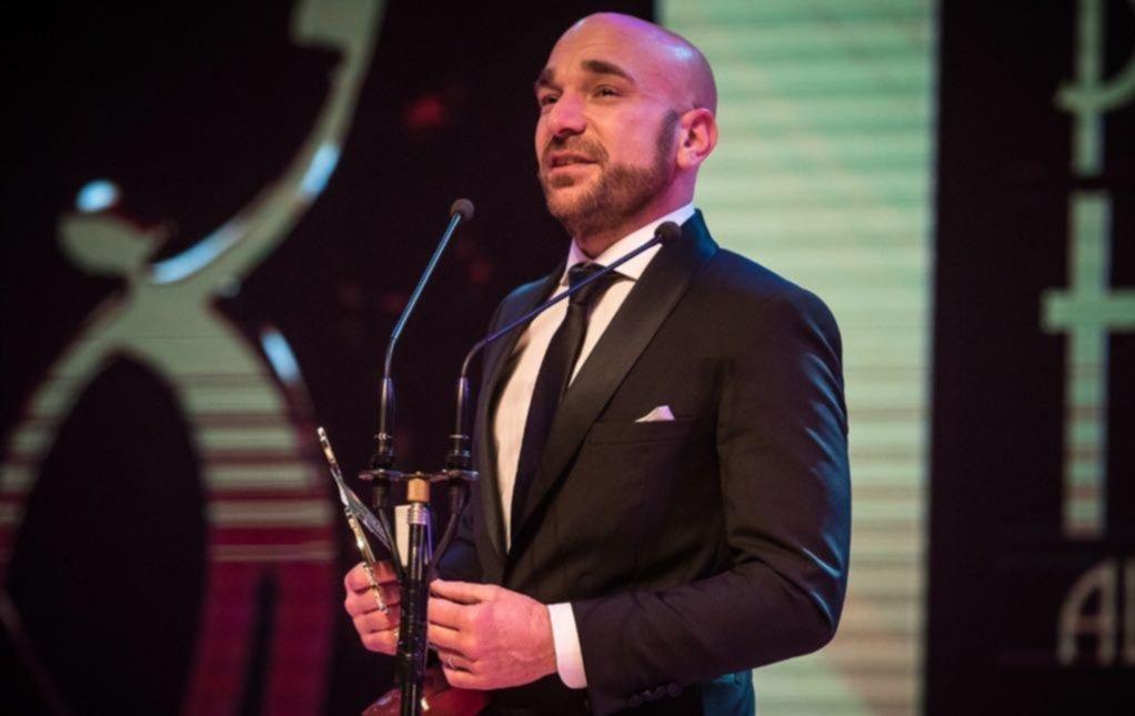 Los Premios Hugo galardonaron a dos producciones con sello local