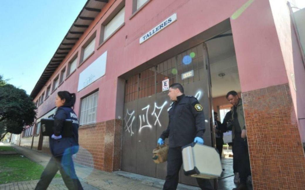 Un acusado de abusos en el Próvolo de La Plata ya realizó sondeos en busca de un abogado