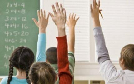 Debido a las malas notas de los alumnos, reforman el método de enseñanza de la matemática