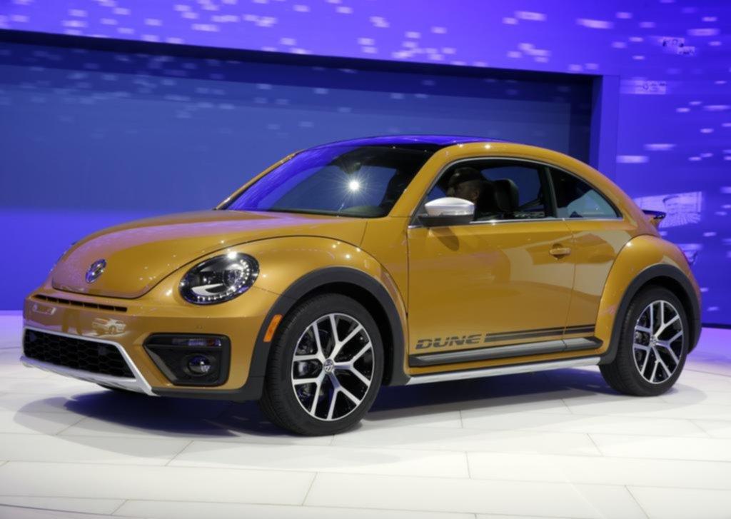 Volkswagen deja de fabricar en 2019 su mítico Escarabajo
