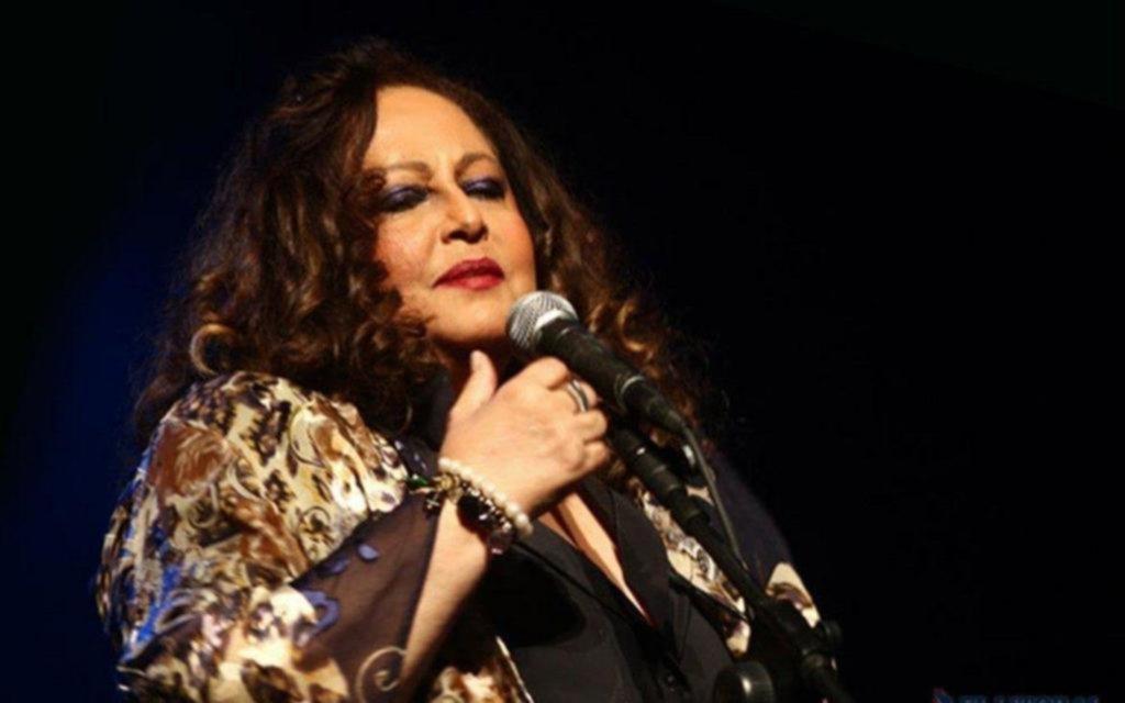 """Maria Creuza canta Vinicius: """"La música es el arte que más llega a los corazones"""""""