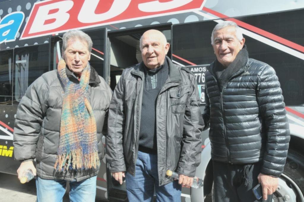 Los campeones del mundo viajan a Inglaterra, a 50 años de la gesta en Old Trafford