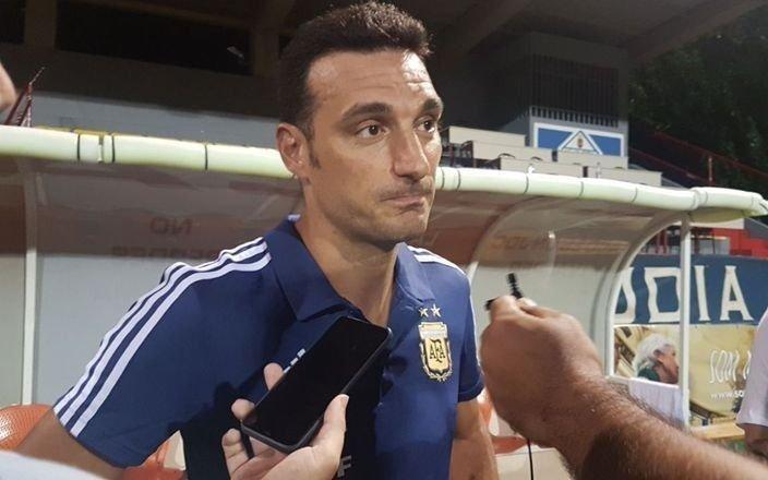 """Los """"históricos"""" que podrían volver a la selección para jugar con Brasil"""