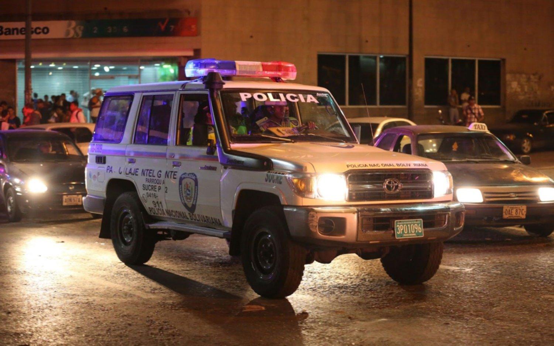 Detenidos tres periodistas extranjeros en frontera del Zulia #14Sep