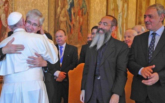 """El IDI se pronunció sobrelas cartas públicas que """"ponen en duda la buena fe del Papa Francisco"""""""