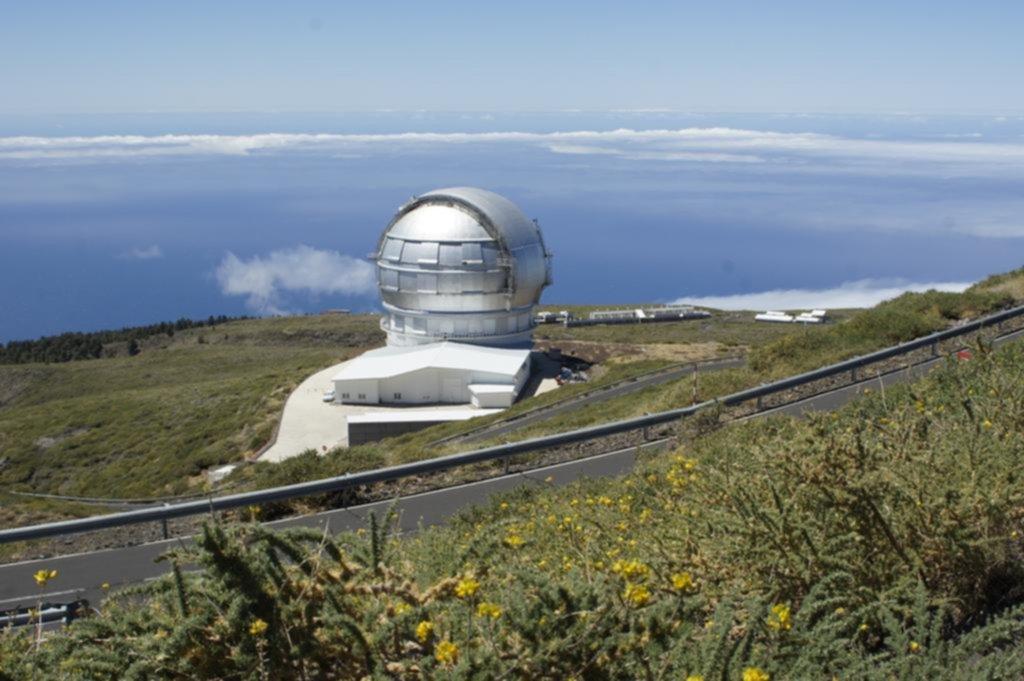 La Palma, un destino privilegiado del astroturismo en Europa