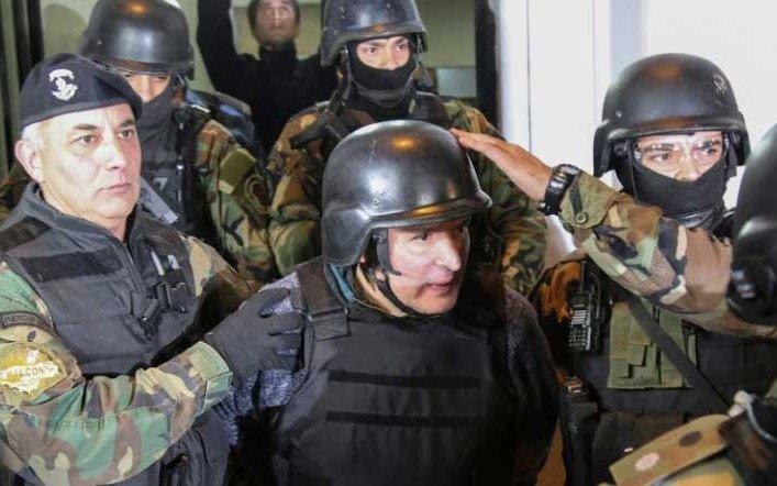 Juez dicta proceso con prisión contra Cristina por supuestos sobornos