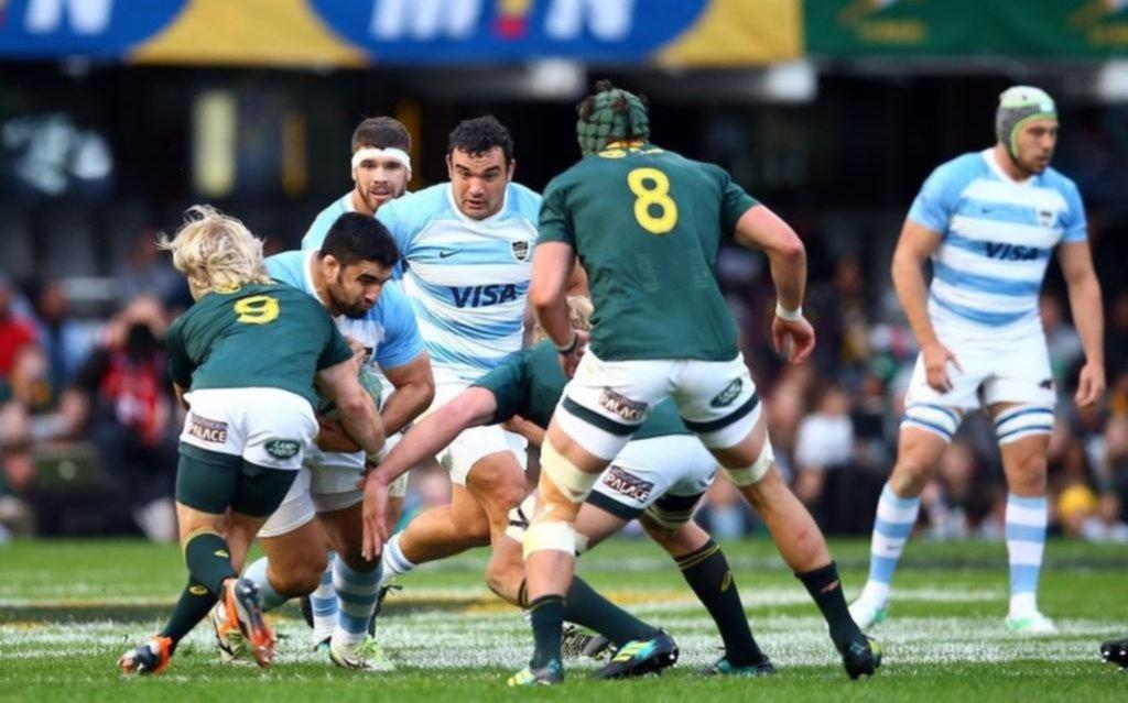 Argentina podría organizar el Mundial de Rugby 2027: ¿una sede en La Plata?