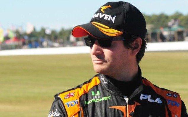 Falleció el piloto de TC Juan Marcos Angelini
