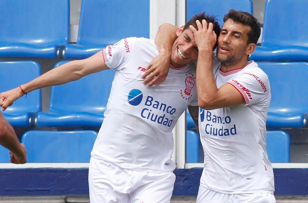 Huracán hundió más a Tigre y le ganó por 2 a 0