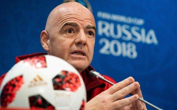 FIFA evaluaría terminar con los empates en los mundiales