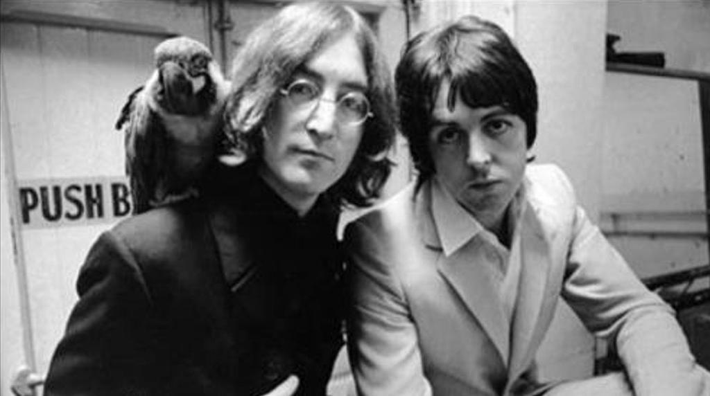El único cumplido que John le hizo a Paul por una canción