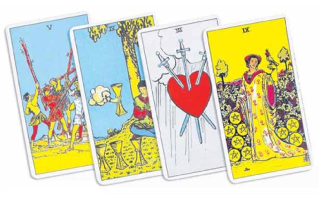 Tarot: como interpretar los arcanos menores