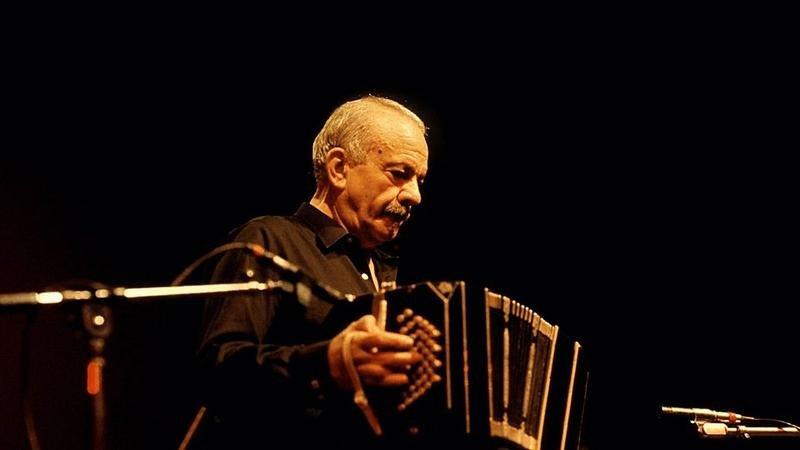 Música y homenaje a Astor Piazzolla y Louis Armstrong