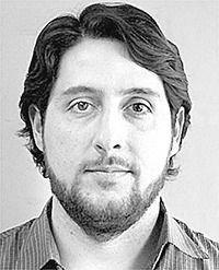 Hernán Lacunza, la nueva figura que asoma por encima de la crisis económica