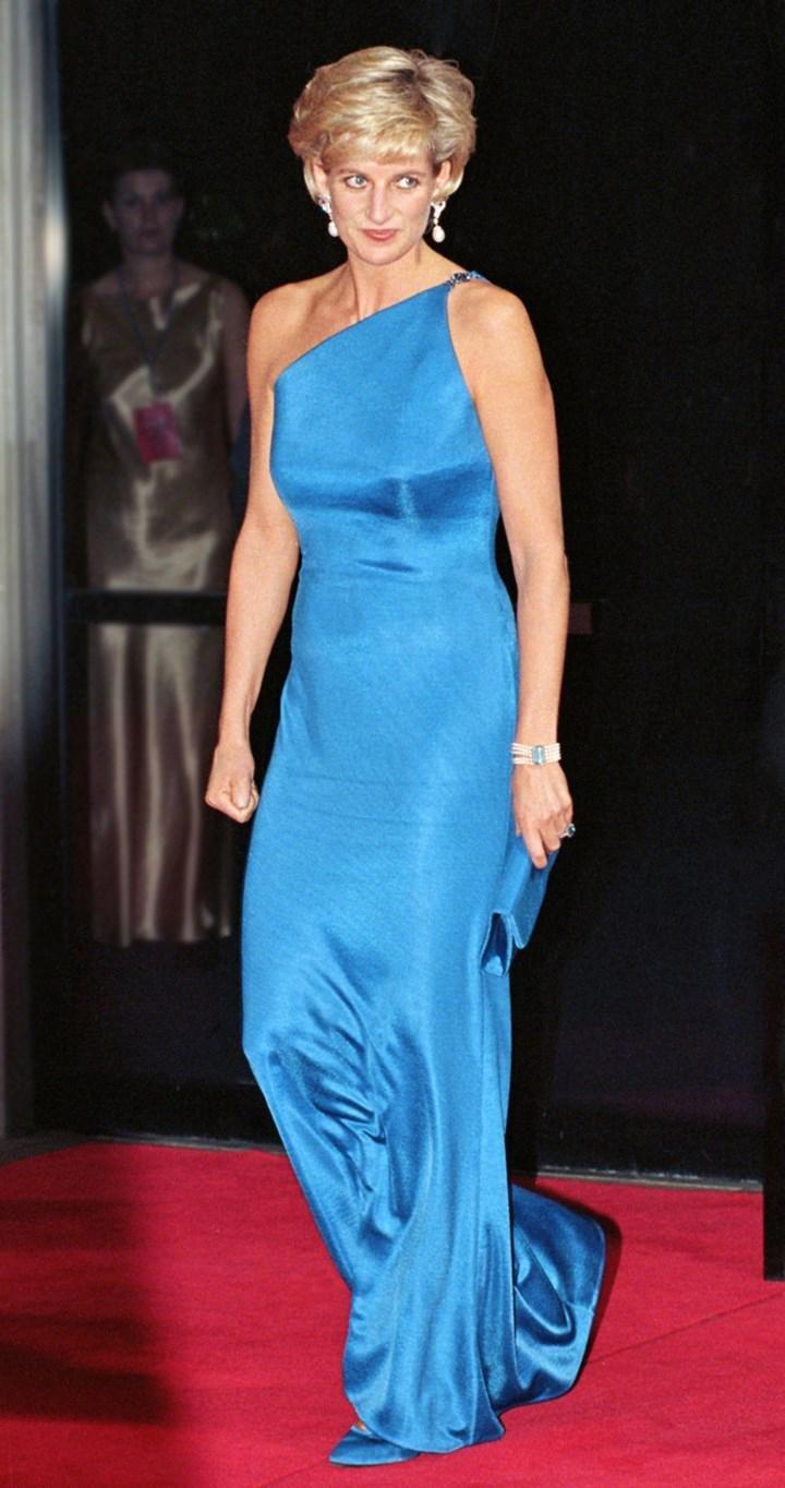 Diana: a través de su estilo