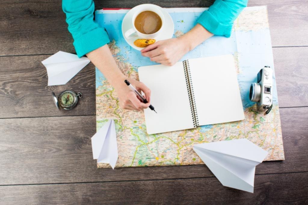 Armá tu propio viaje Consejos para planificar tus próximas vacaciones