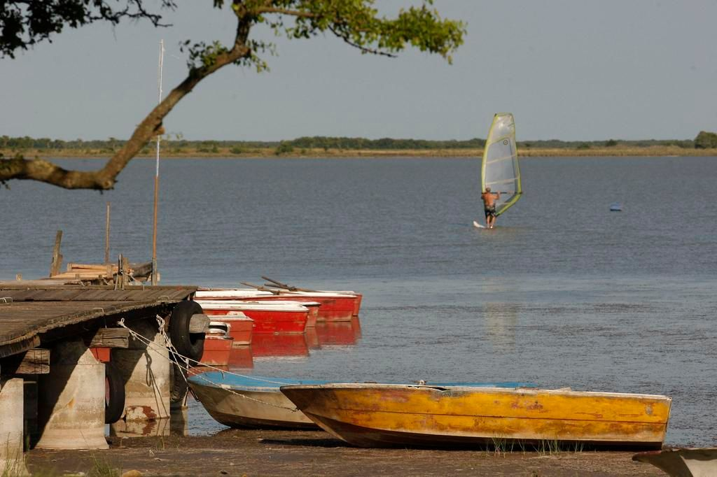 Naturaleza, pesca y náutica