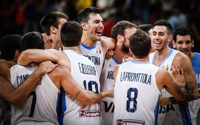 Argentina añadió otra página de gloria a su historia