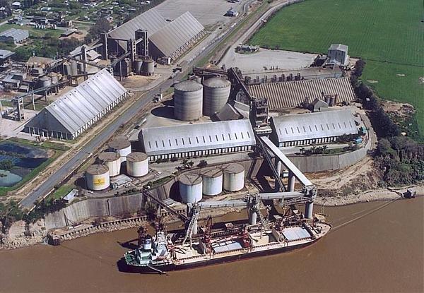 Argentina exportará a China harina de soja tras veinte años de negociaciones