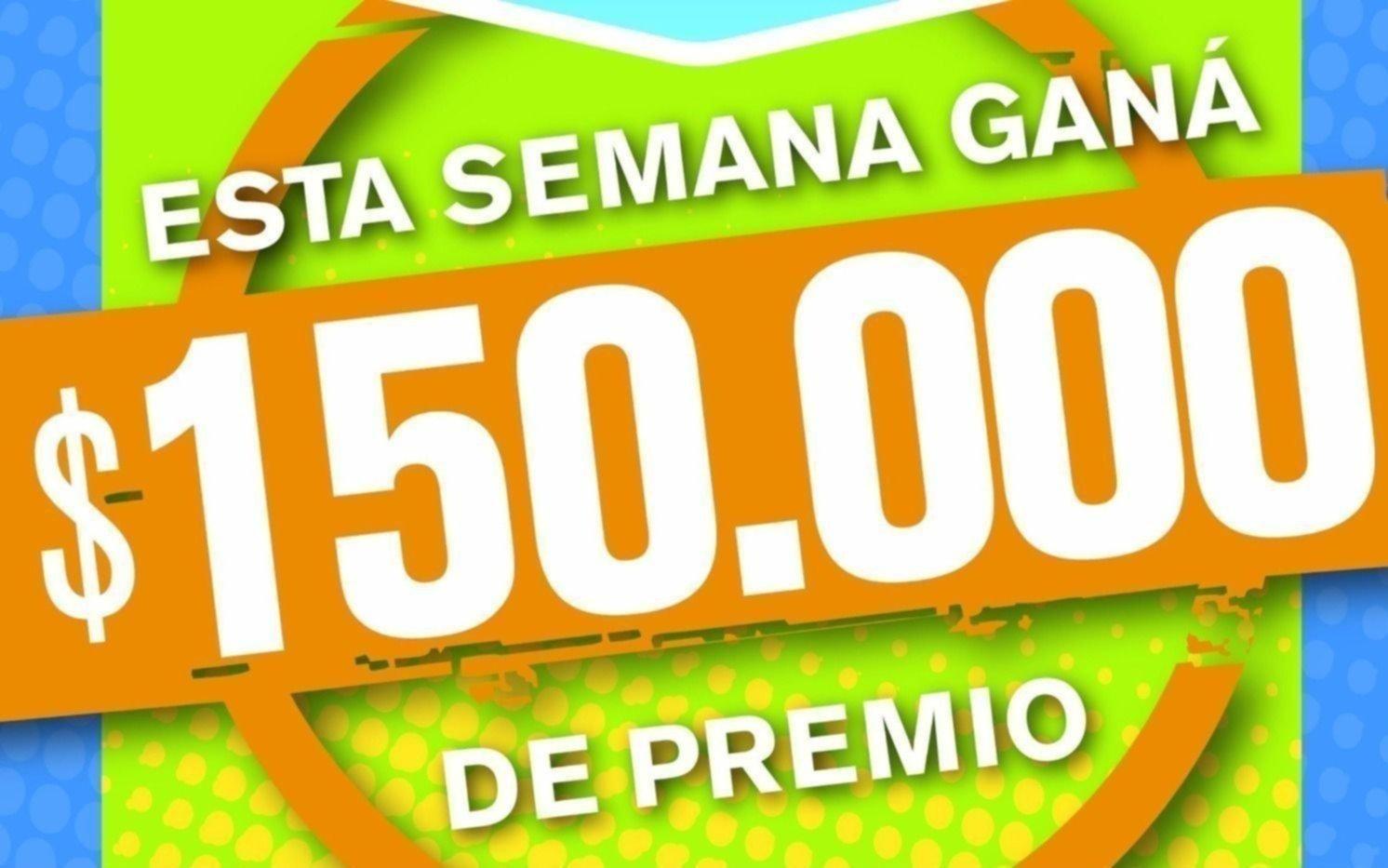 El Cartonazo quedó vacante y ahora están en juego 150 mil pesos