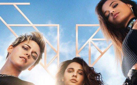 """Ariana Grande, Miley Cyrus y Lana del Rey le ponen música a """"Los Ángeles de Charlie"""""""