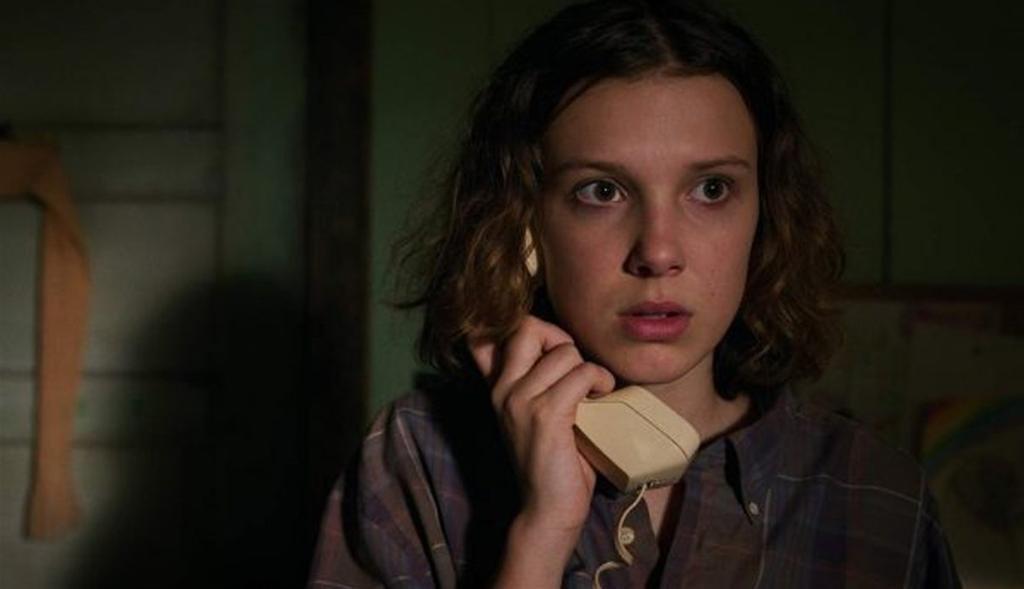 """""""A Time Lost"""": Eleven produce una película para Netflix con su hermana"""